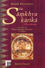 Sâmkhya Kârikâ - couverture