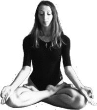 Padmâsana - la posture du lotus